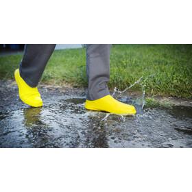 veloToze Roam Overshoes Men yellow